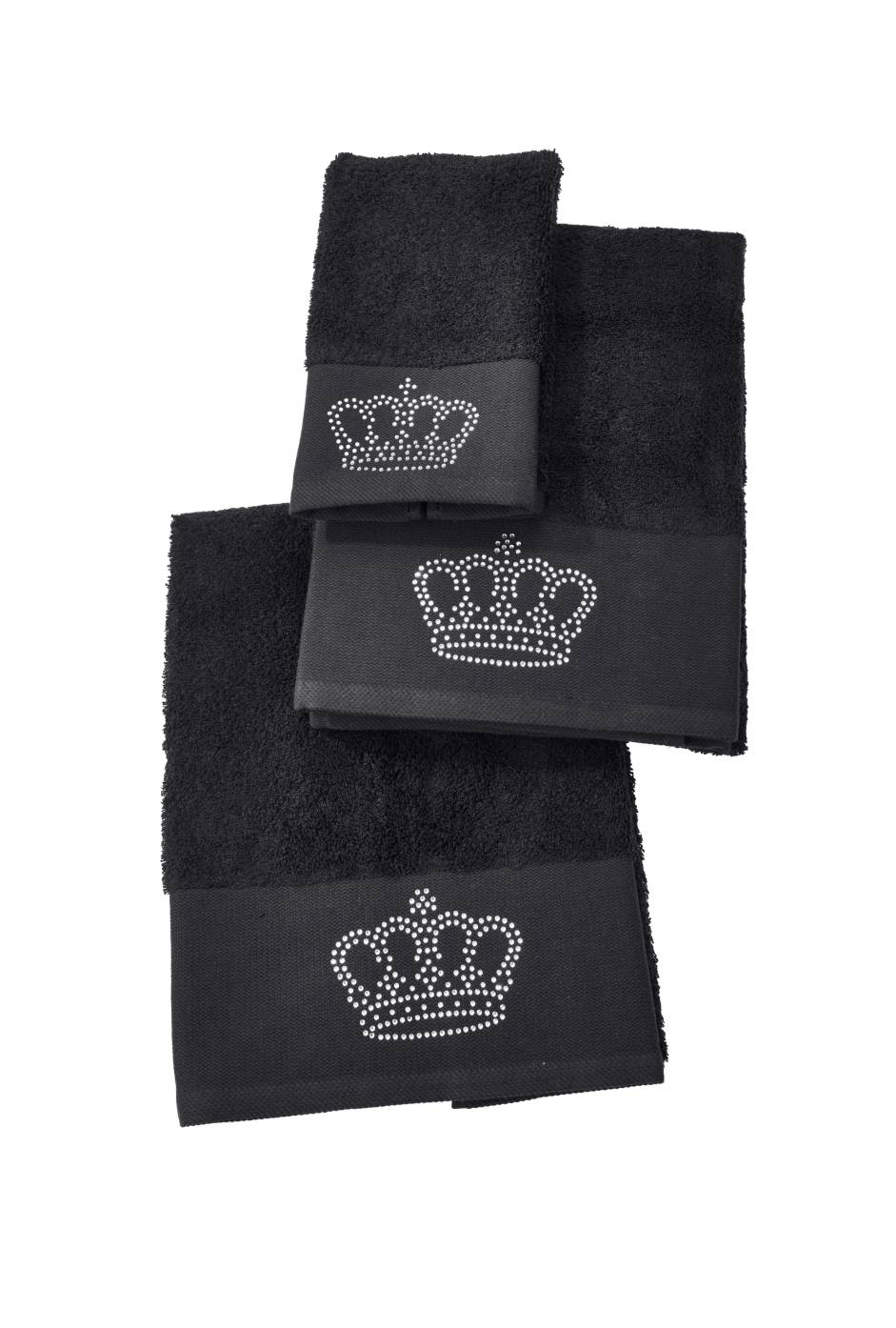 CROWN Black